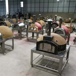 pizza oven factory-1