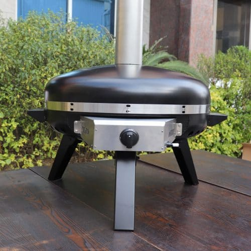propane grill, Gas Type Outdoor Pizza