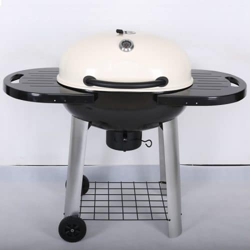 Portable BBQ Grill For Camping And Picnic Using
