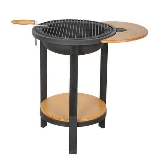 Portable BBQ Grill Grid Grill