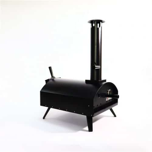 New design small pizza oven wood pellet pizza oven