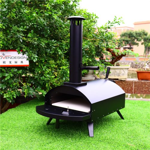 Bread oven outdoor pizza charcoal fired grill oven