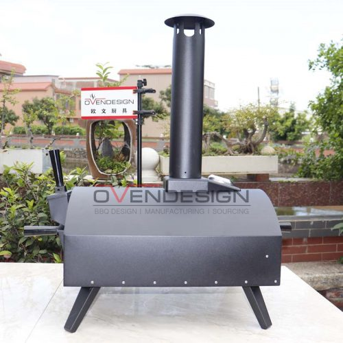 Outdoor Portable Pizza Oven QQ-W-PD-4(1)