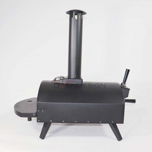wood fired pizza oven QQ-W-PF-4-3